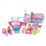 Barbie Cruise Schip