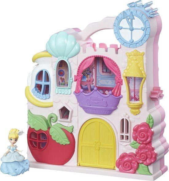 Disney Princess Mini Prinsessenkasteel