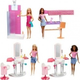 Barbie Room En Doll
