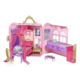 Barbie Prinses speelset