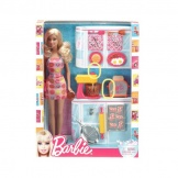 Barbie Furniture Giftset