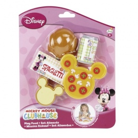 Minnie Mouse Voedselset