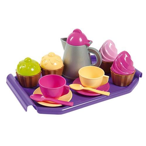 Servies Cupcake