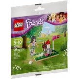 30203 Lego Friends De Tuin