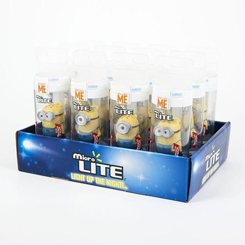 Minions Micro Light