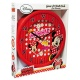 Minnie Mouse Wandklok 3D