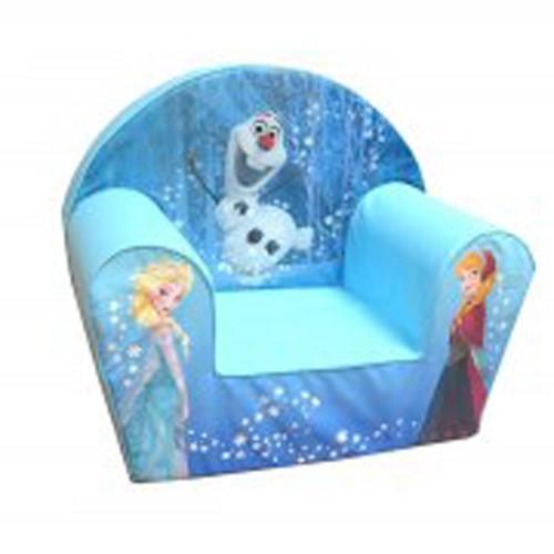 Frozen stoel Olaf/Anne/Elsa