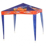 Cars Partytent
