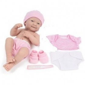 Set Pop New Born 36 cm