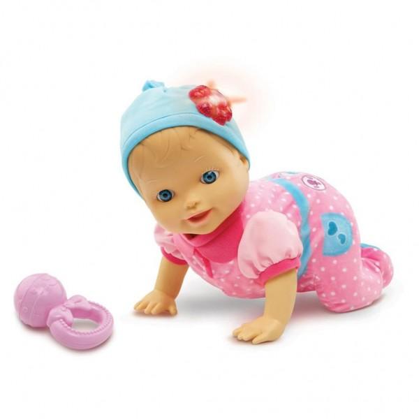 VTech Little Love Pop Kruip Met Mij Baby