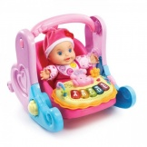 Vtech Little Love 4in1 Babystoel
