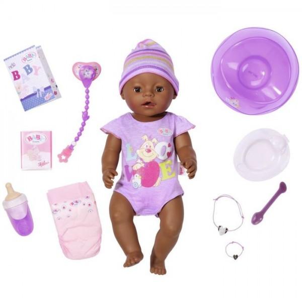Baby Born Interactieve Etnic New