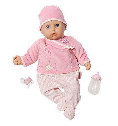 Annabell Pop Let's Play Baby Annabell