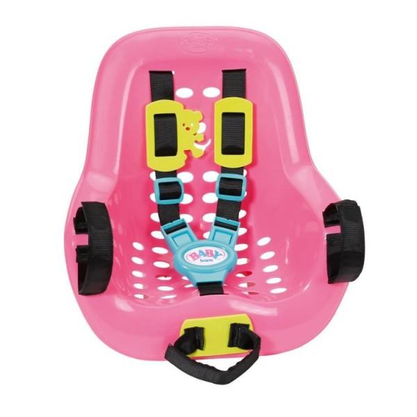Baby Born Play Fun Biker Seat