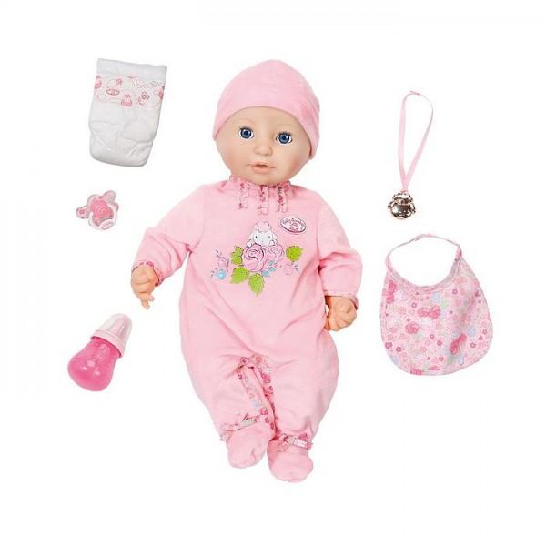 Annabel Baby Pop