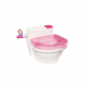 Baby Born Interactive Toilet