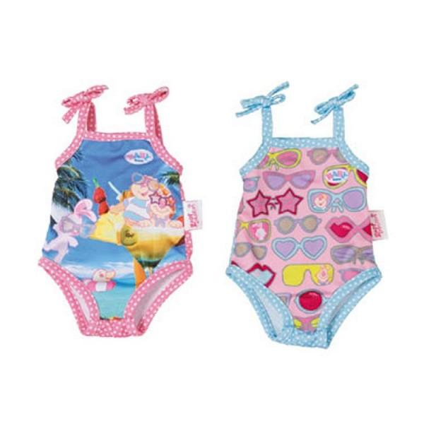 cef6e2ad8cb4bf Baby Born Badkleding voordelig online kopen?