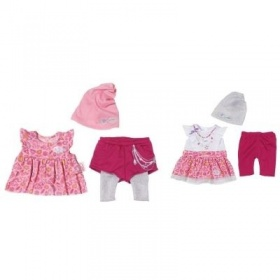 Poppenkleding Baby Born Fashion Collection