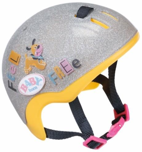 Baby Born Bike Helmet