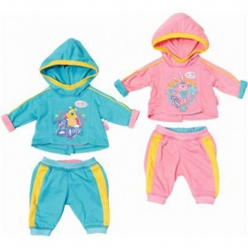 Baby Born Jogging set
