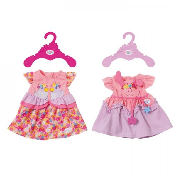 Baby Born Dress