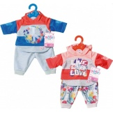 Baby Born Trend Casual Wear