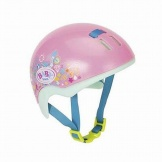 Baby Born Play & Fun Biker Helmet