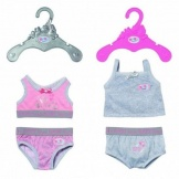 Baby Born Underwear Collection