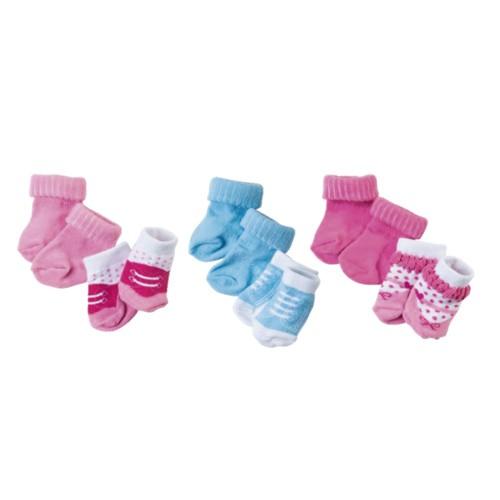 Baby Born Kleding Sokken