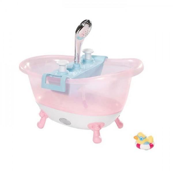BABY born interactief badje met schuim