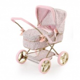 Little Diva Poppenwagen