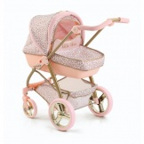 Poppenwagen 2 In 1 Little Diva