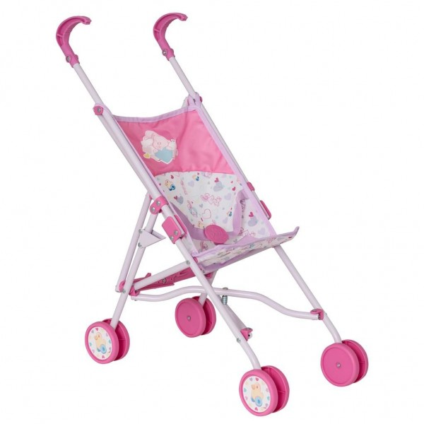 BABY born poppenwagen