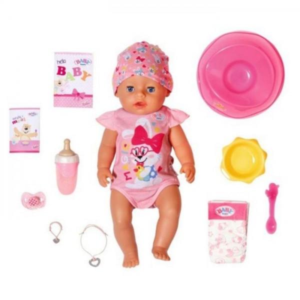 Baby Born Magic Girl, 43 cm babypop