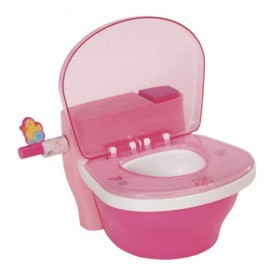 Baby Born Interactief Toilet basis