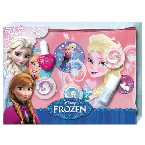 Frozen Make up met etui groot