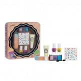 Casuelle Make-up Set Ice Cream in Tinnen Blik