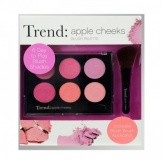 Make Up Trend Apple Cheeks