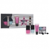 Casuelle Make-Up Set Gestreept