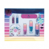 Casuelle Nailart Set