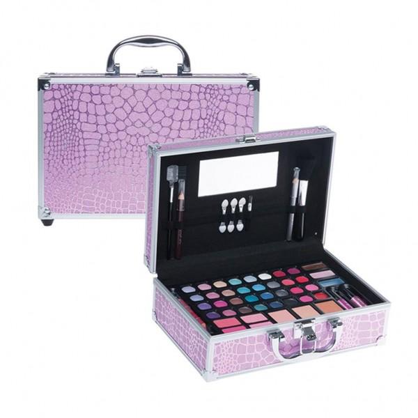 e36d6113e35 Casuelle Make-Up Koffer Roze
