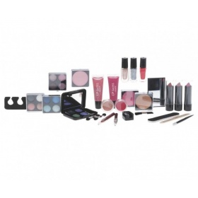 Casuelle Make-Up Koffer Set