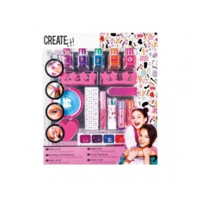 Create It! Make-Up Set Deluxe