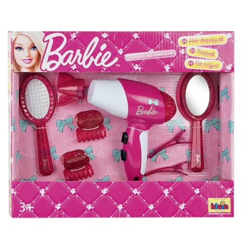 Barbie Fohnset