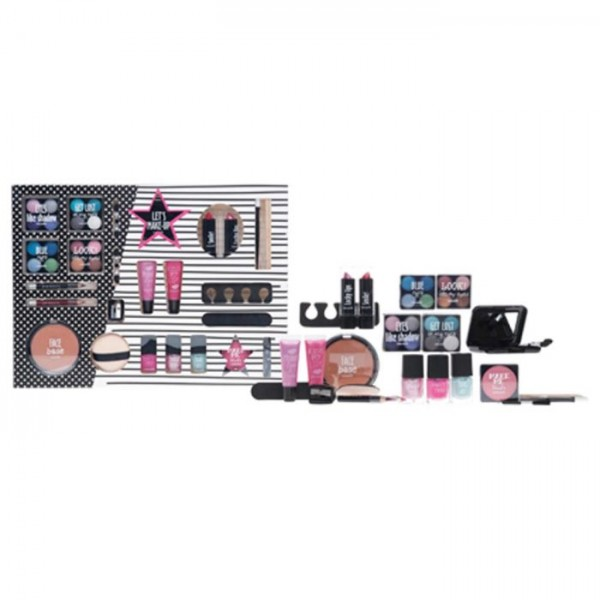Casuelle Make-Up Cadeauset