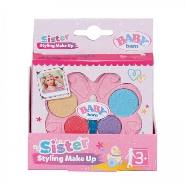 Baby Born Sister Styling Make-Up Set