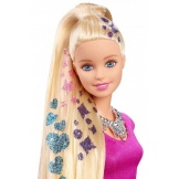 Barbie Pop Met Haarstyling Set