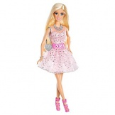 Barbie Dreamhous Pratende Barbie