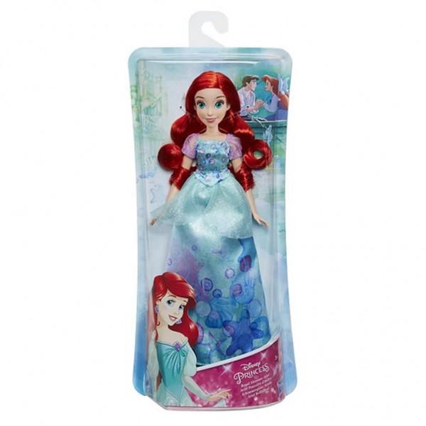 Disney Princess Aril Klassieke Fashion Pop