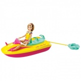 Barbies Zus Jet Ski